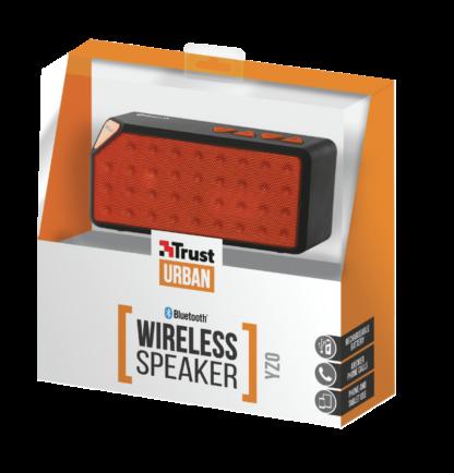 Trust Urban Yzo Mini Altoparlante Bluetooth Portatile3