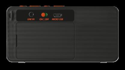Trust Urban Yzo Mini Altoparlante Bluetooth Portatile2