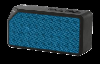 Trust Urban Yzo Mini Altoparlante Bluetooth Portatile BLU