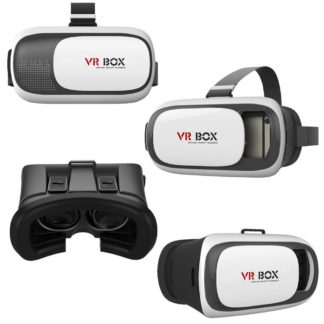 vr box realtà virtuale