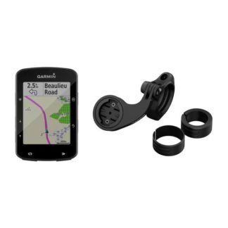 garmin Edge® 520 Plus Bundle Mountain Bike
